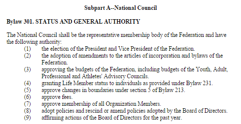 national-council
