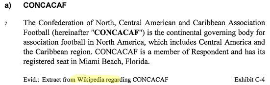 wiki-concacaf